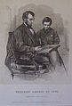 Lincoln and son tad.jpg