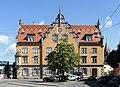 Lindau, Hauptpostamt von Süden, 6.jpeg
