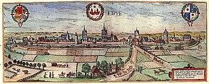 Anton Praetorius - Lippstadt