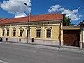 Listed house (1860s). - 9.Jókai Street, Bethlenváros, 2016 Hungary.jpg