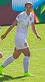 Liu Shanshan FIFA Women's World Cup Canada 2015 - Edmonton (18385437578) (3).jpg