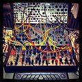 Livepatch 90% finished. buchla livemusik modular electronicavant basicelectricity.jpg