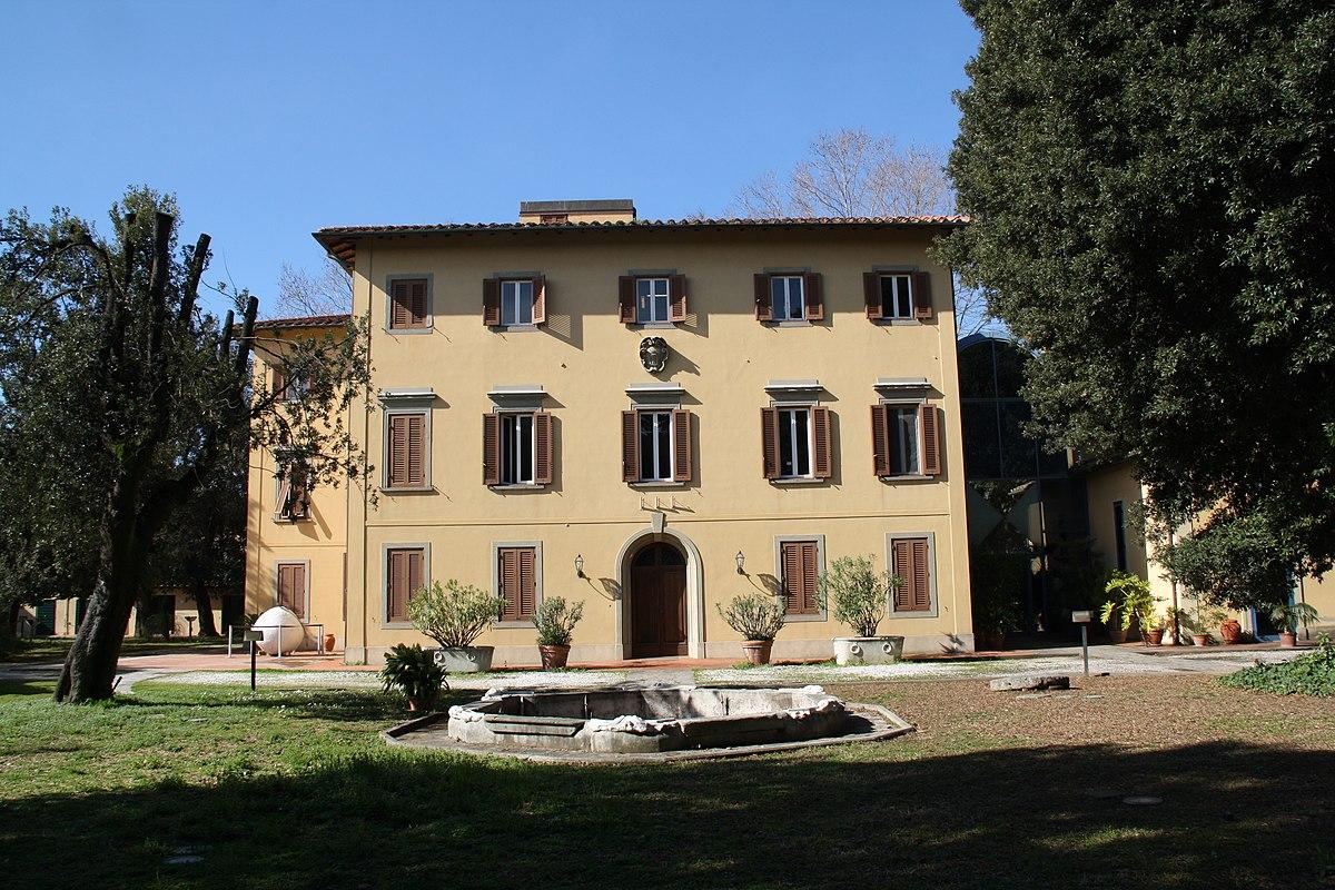 Storia Su Villa Borghese E Sentenza Dell Cassazione