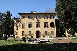 Livorno Villa Webb Henderson 01