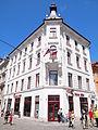 Ljubljana - Stritarjeva ulica 2.JPG