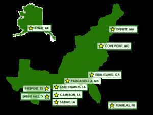 Massachusetts Natural Gas Service Map