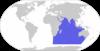 LocationIndianOcean