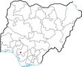Locator Map Benin City-Nigeria.png