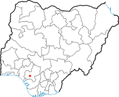 Locator Map Benin City-Nigeria.png