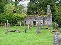 Lochcarron Old Burial Ground - geograph.org.uk - 252378.jpg