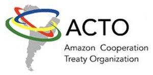 Amazon Cooperation Treaty Organization - Image: Logo ACTO