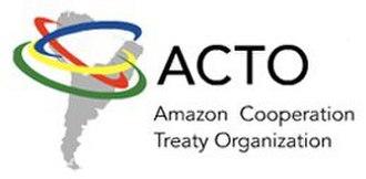 Amazon Cooperation Treaty Organization - Image: Logo ACTO