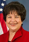 Lois Frankel, Official portrait, 113th Congress (cropped).jpg