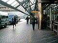 London , Heathrow - Heathrow International Airport - geograph.org.uk - 2415577.jpg