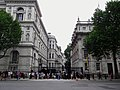 London 119 Downing Street (7658489338).jpg