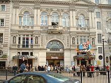 Criterion Hotel London