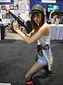 Long Beach Comic & Horror Con 2011 - army girl (6301702524).jpg