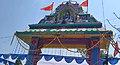 Lord Shiva Temple at Puranapool.jpg