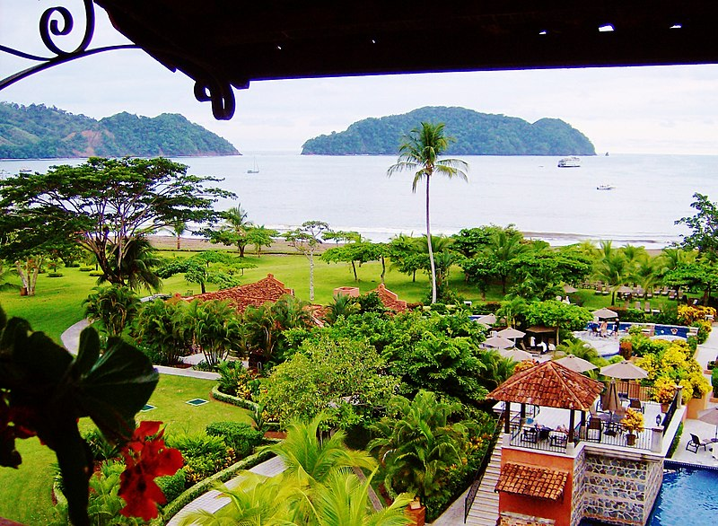 File:Los Suenos Marriott Costa Rica - panoramio (6).jpg
