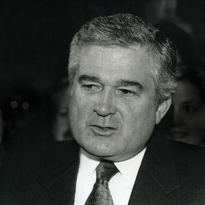 Louis Gerstner, American businessman