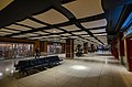 Louis Armstrong New Orleans International Airport 5th November 2019 04.jpg