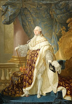 Louis XVI de France Antoine-François Callet.jpg