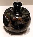 Louis comfort tiffany per tiffany glass & decorating co., vaso, vetro, 1893-96, 01.jpg