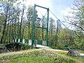 Lubliniec - Most wiszący w parku miejskim - panoramio.jpg