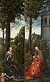 Lucas Cranach (I) - Die Heiligen Katharina und Barbara (Olomouc Museum of Art).jpg