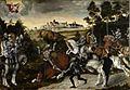 Lucas Cranach d.J. - Die Bekehrung des Saulus (1549, Germanisches Nationalmuseum).jpg