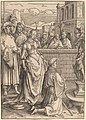 Lucas van Leyden, Solomon's Idolatry, c. 1512, NGA 37136.jpg