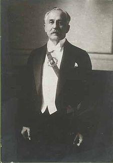 Luis Barros Borgoño