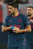 Luis Suárez: Age & Birthday