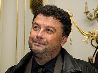 Lukáš Hurník - Lukáš Hurník (November 2010)