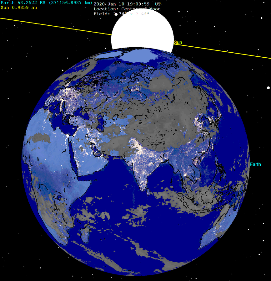 Lunar eclipse from moon-2020Jan10.png