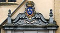 Luxembourg église St Michel portail 02.jpg