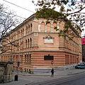 Lviv, Lesi Ukrainky street 45.jpg
