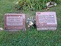 Lyda Conley Gravesite - Huron Cemetery - Kansas City, KS - July 2015.jpg