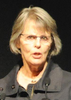 Australian Democrats - Senator Lyn Allison 1996–2008