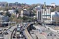 Lyon - A6 et Pont Kitchener-001.JPG