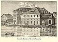 Mühle der Bleiweißfabriken von Georg Friedrich Rund auf dem Hefenweiler.jpg