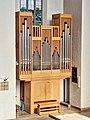München, Königin des Friedens (Blick zur Klais-Orgel) (1).jpg