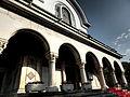 Mănăstirea Cașin - Detaliu (9383319644).jpg