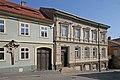 Městský dům (Úštěk), Vnitřní Město, Mírové náměstí 64.JPG