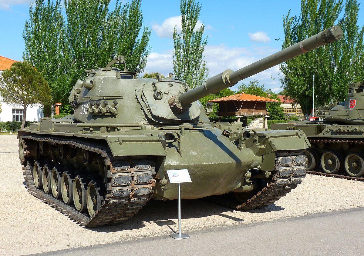 Carros de combate del Ejército de Tierra español - Wikipedia, la ...