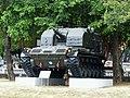M52 105mm Self-propelled Howitzer Display in Chengkungling 20131012.jpg