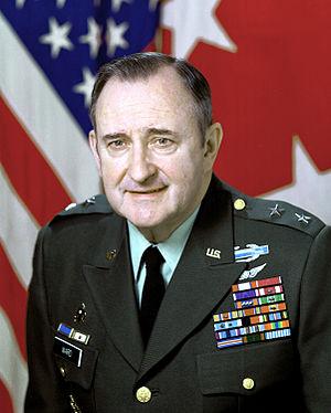William F. Ward Jr. - Image: MGEN Ward, Wm F