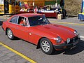 MG B.GT dutch licence registration 47-YA-67.JPG