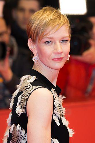 Sandra Hüller - Hüller in 2017