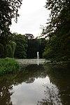 Historische park- en tuinaanleg Vaeshartelt